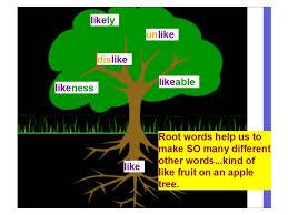 Parts Of Speech Flip Chart Pin By Krista Basuel On Kreitner Root Words Promethean