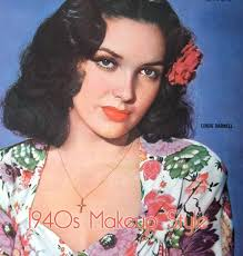 40 s makeup s makeup tutorial and of course one cannot talk about the history of beauty without mentioning