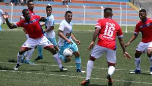 Resumen Del Partido Sporting Cristal Vs Unión Comercio En Vivo ...