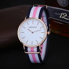 women 39 s lucky brand watches promotion shop for promotional fashion casual mens watches top brand gminsg luxury leather business quartz watch women wristwatch relogio masculino