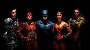 Justice League Wallpapers HD 1920x1080 ...