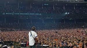Pearl Jam Tickets 2 Mon 8 20 Wrigley Field 795 00