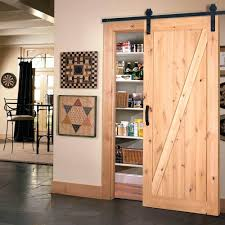 barn doors for pantry best sliding door ideas and designs simply  southwestern wooden