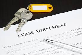 Lease Agreement Format For India - Professional, Easy & Yet Free!