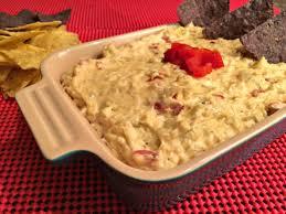 Crab Artichoke Pepper Dip Recipe ...