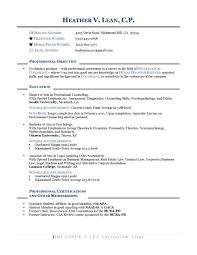 Career Change Resume Objective Statement Examples Unique