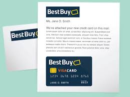 Learn how long credit card approval takes, including when your card may arrive in the mail. How To Apply For A Best Buy Credit Card 10 Steps With Pictures