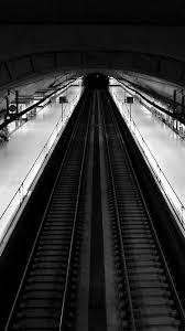 iphone 6 wallpaper hd black and white. Wonderful White Madrid Subway Black And White Top View IPhone 6 Plus HD Wallpaper  In Iphone Hd