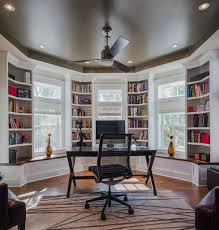 crate and barrel office furniture. Splendid Crate And Barrel Office Stair Railings Ideas By Home Study With Beautiful Bookcases.jpg Gallery Furniture