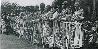 Image result for black female warriors in history