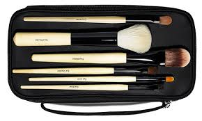 bobbi brown brushes price. best makeup brush sets: bobbi brown basic collection brushes price