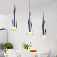 modern led pendant lamps iron metal light fixtures fashion living bedroom decorative