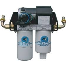 pureflow airdog a4spbd337 150 gph fuel pump 89 93 5 9l dodge cummins airdog ii 4g at Airdog 2 Wiring Harness