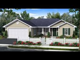 OneStory House Plans  Professional Builder House PlansOne Story House