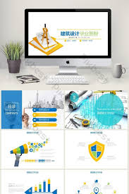 Architectural Powerpoint Template Architectural Thesis Thesis Ppt Template Architectural