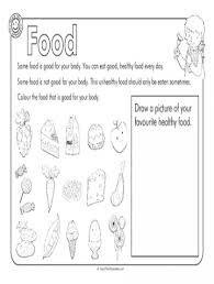 Food fair essay