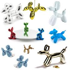 the best of balloon dog inspired items housewares and art sorry mr koons