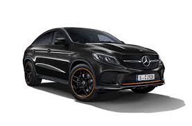 The basis for the new gle coupé is mercedes' mha (modular high architecture) platform, as used by the latest gle and gls. Orangeart Is The New Edition For Mercedes Benz Gle Coupe
