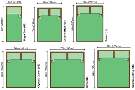 king mattress vs queen. King Size Bed Dimension Queen Single Vs Double Mattress
