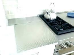 Kitchen Countertop Material Comparison Chart Kitchen Counter Mat House Design