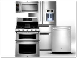 Black Kitchen Appliance Package Kitchen Appliance Packages Home Depot Kitchen Set Home