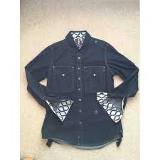 Shirt Vivienne Westwood Anglomania Navy Size L International
