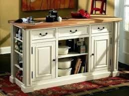 Movable Kitchen Cabinets Furniture Movable Kitchen Island With Barstool And Pendant Lamp