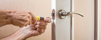 door hardware repair