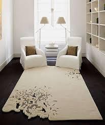 Wonderful Stencil Like Carpets