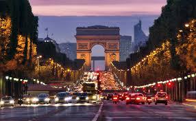 Image result for avenue des champs-élysées paris