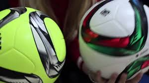 <b>Мяч</b> футбольный <b>Adidas CONEXT</b> 15 OMB - YouTube