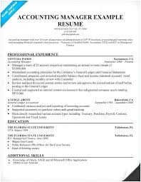 Sample Resume Account Executive Sample Resume For Accounting Accounting Resumes Accountant Resume