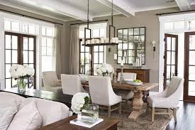 restoration hardware chandelier hall transitional with sloped ceiling l listed chandeliers