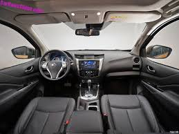Terra Interior Design Nissan Terra Suv Will Launch On The Chinese Car Market On