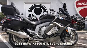 2018 bmw 1600 gtl. exellent bmw 2018 bmw k1600 gtl in ebony metallic at euro cycles of tampa bay throughout bmw 1600 gtl