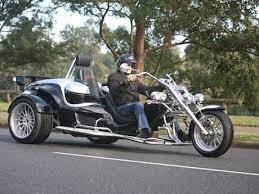 do trikes move your body and soul