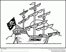 Disney Cruise Coloring Pages Coloring Home