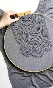 Dream Catcher Shirt Diy Amazing Upcycled Dreamcatcher DIY Embroidery Hoop Dreamcatcher Craft