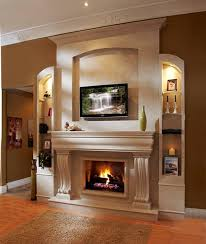 Parkwoods Home  Contemporary  Family Room  Toronto  By Houzz Fireplace