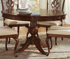 cherry wood dining table icenakrub throughout round decorations 14