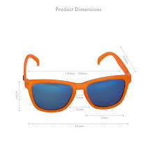 Polaroid Sunglasses Block Out Light By Selective Play Goodr Have Tried Polarized Orange Running Sunglass