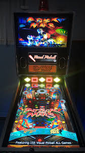 and here is a video describing what the setup is and showing what is looks like in pinball x