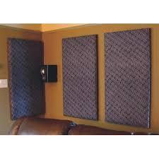 soundproof wall panel स उ ड प र फ