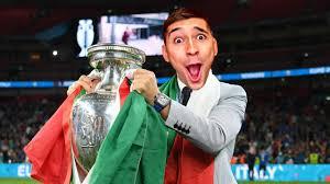 LORSTRADAMUS - ITALIA EURO 2020 (Torneo Completo) 🇮🇹⚽️ - YouTube