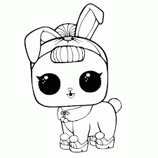 How To Draw Unicorn Lol Surprise Doll Youtube 120 Lol Surprise