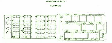 1986 1992 mercedes w124 etm fuse box diagram circuit wiring diagrams Mercedes W124 Wiring Diagram 1986 1992 mercedes w124 etm fuse box diagram mercedes w124 power seat wiring diagram