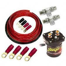 stinger capacitor wiring diagram schematics and wiring diagrams how to install a capacitor pictures wikihow stinger sgp38