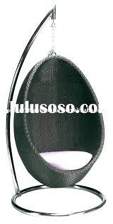 swingasan chair pier one imports swing rattan hanging egg 1
