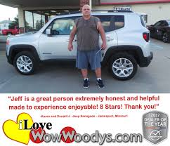 Woody s Automotive Group Ratings and Reviews