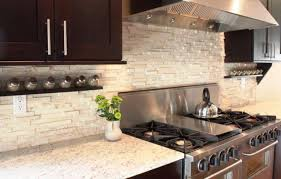 image of kitchen backsplash ideas dark cabinets